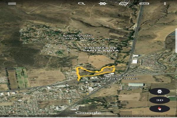 Foto de terreno habitacional en venta en camino a san isidro mazatepec , santa cruz de las flores, tlajomulco de zúñiga, jalisco, 11879864 No. 02