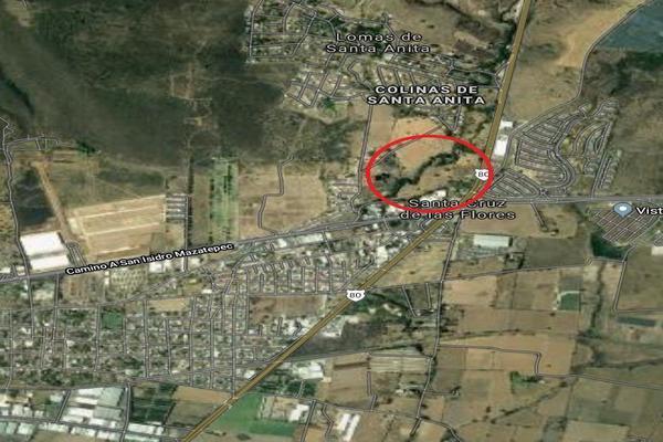 Foto de terreno habitacional en venta en camino a san isidro mazatepec , santa cruz de las flores, tlajomulco de zúñiga, jalisco, 11879864 No. 03