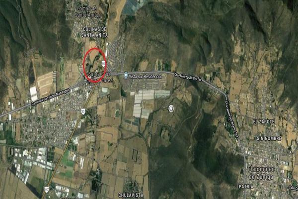 Foto de terreno habitacional en venta en camino a san isidro mazatepec , santa cruz de las flores, tlajomulco de zúñiga, jalisco, 11879864 No. 04