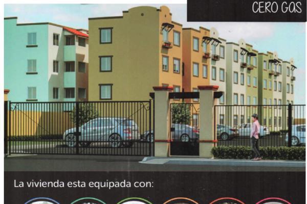 Foto de departamento en venta en camino a san jerónimo , ojo de agua, tecámac, méxico, 14035339 No. 02