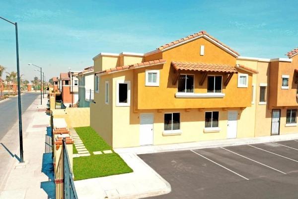 Foto de casa en venta en camino a san jerónimo , ojo de agua, tecámac, méxico, 14035351 No. 01