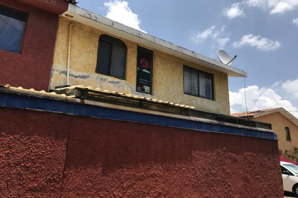 Foto de casa en venta en camino a san josé de guanajuato 208, bugambilias, celaya, guanajuato, 5800907 No. 02