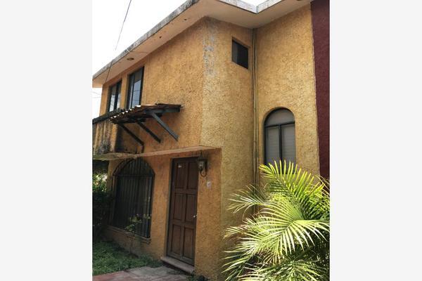 Foto de casa en venta en camino a san josé de guanajuato 208, bugambilias, celaya, guanajuato, 5800907 No. 05
