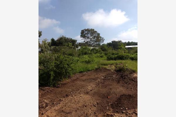 Foto de terreno habitacional en venta en camino a san miguel 112, el salto centro, el salto, jalisco, 9179266 No. 01