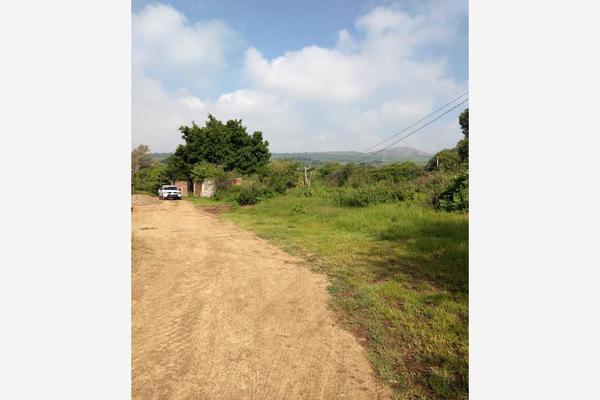 Foto de terreno habitacional en venta en camino a san miguel 112, el salto centro, el salto, jalisco, 9179266 No. 03
