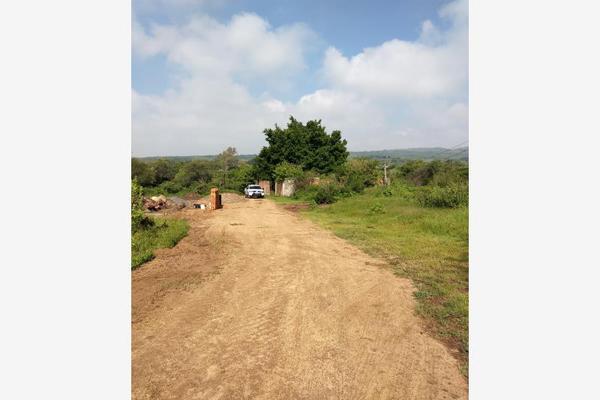 Foto de terreno habitacional en venta en camino a san miguel 112, el salto centro, el salto, jalisco, 9179266 No. 04