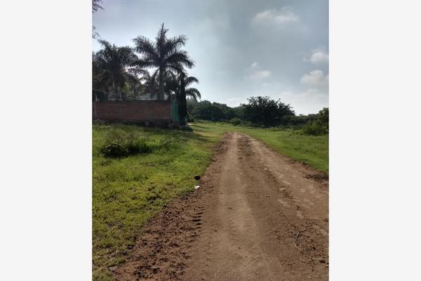Foto de terreno habitacional en venta en camino a san miguel 112, el salto centro, el salto, jalisco, 9179266 No. 05