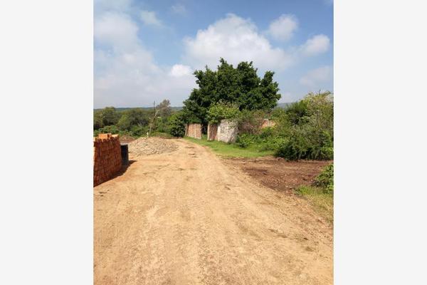 Foto de terreno habitacional en venta en camino a san miguel 112, el salto centro, el salto, jalisco, 9179266 No. 07