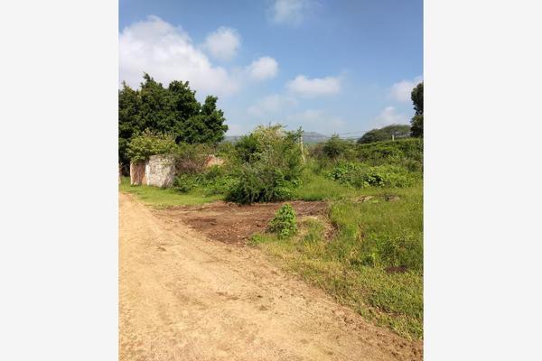 Foto de terreno habitacional en venta en camino a san miguel 112, el salto centro, el salto, jalisco, 9179266 No. 08