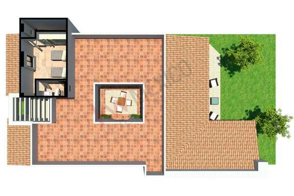 Foto de casa en venta en camino a san miguel viejo 2, san isidro de la cañada de la virgen, san miguel de allende, guanajuato, 13328127 No. 06