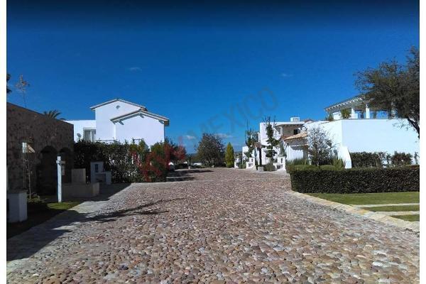 Foto de terreno habitacional en venta en camino a san miguel viejo kilometro 2 2, san isidro de la cañada de la virgen, san miguel de allende, guanajuato, 13328122 No. 14
