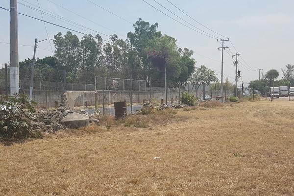 Foto de terreno habitacional en renta en camino a santa ana tepetitlan , la noria residencial, zapopan, jalisco, 5323356 No. 02