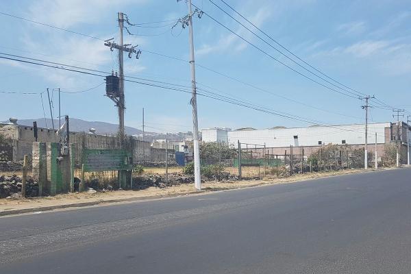 Foto de terreno habitacional en renta en camino a santa ana tepetitlan , la noria residencial, zapopan, jalisco, 5323356 No. 05