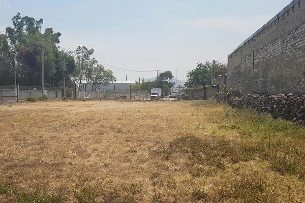 Foto de terreno habitacional en renta en camino a santa ana tepetitlan , la noria residencial, zapopan, jalisco, 5323356 No. 07