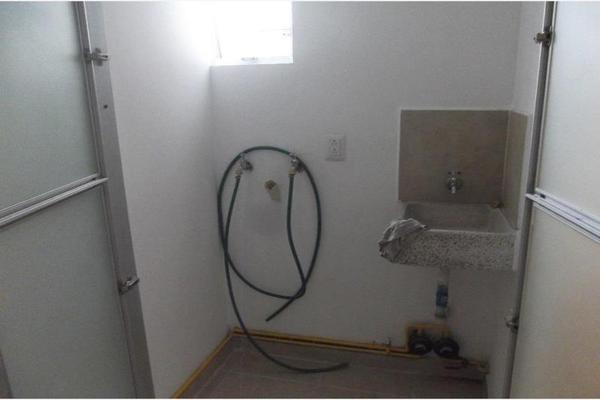 Foto de departamento en venta en camino a santa fe 606, francisco villa, álvaro obregón, df / cdmx, 0 No. 12
