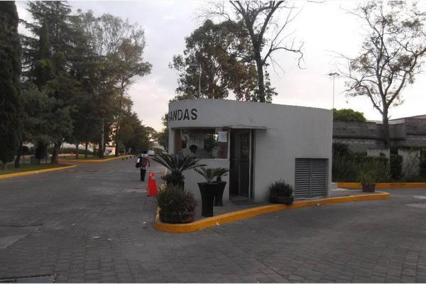 Foto de departamento en venta en camino a santa fe 606, francisco villa, álvaro obregón, df / cdmx, 0 No. 22