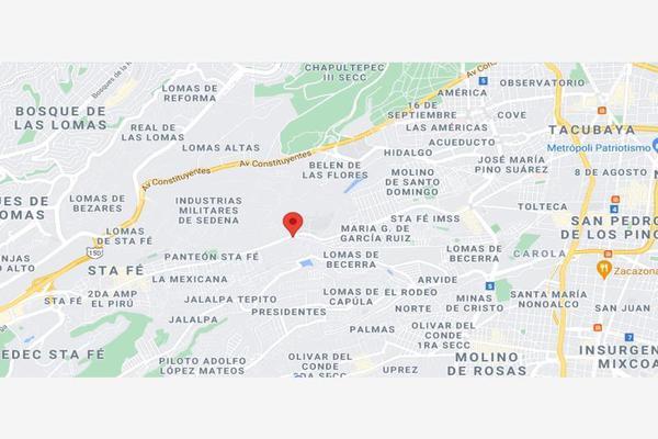 Foto de departamento en venta en camino a santa fe 606, francisco villa, álvaro obregón, df / cdmx, 0 No. 33