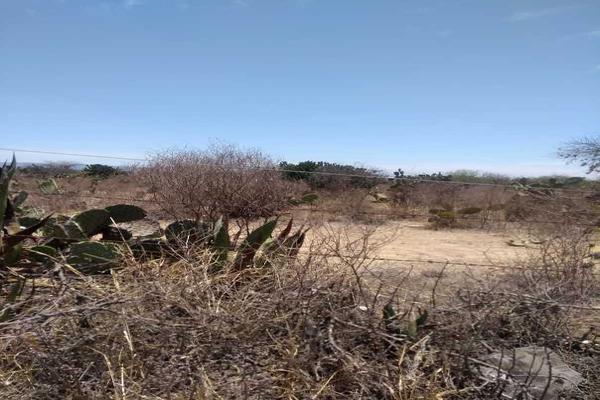 Foto de terreno habitacional en venta en camino a santa maria , la pila (ángel ligas), san luis potosí, san luis potosí, 0 No. 02