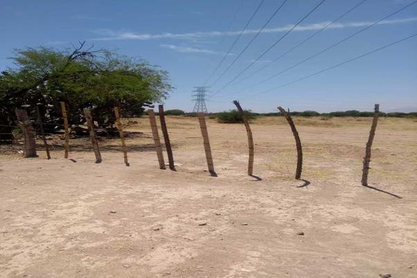 Foto de terreno habitacional en venta en camino a santa maria , la pila (ángel ligas), san luis potosí, san luis potosí, 0 No. 04