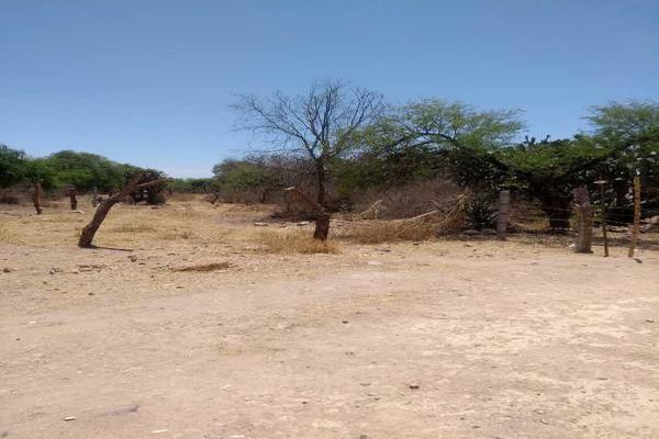 Foto de terreno habitacional en venta en camino a santa maria , la pila (ángel ligas), san luis potosí, san luis potosí, 0 No. 05