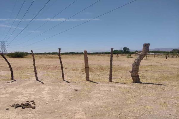 Foto de terreno habitacional en venta en camino a santa maria , la pila (ángel ligas), san luis potosí, san luis potosí, 0 No. 06