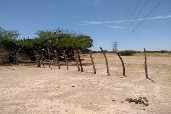Foto de terreno habitacional en venta en camino a santa maria , la pila (ángel ligas), san luis potosí, san luis potosí, 0 No. 07