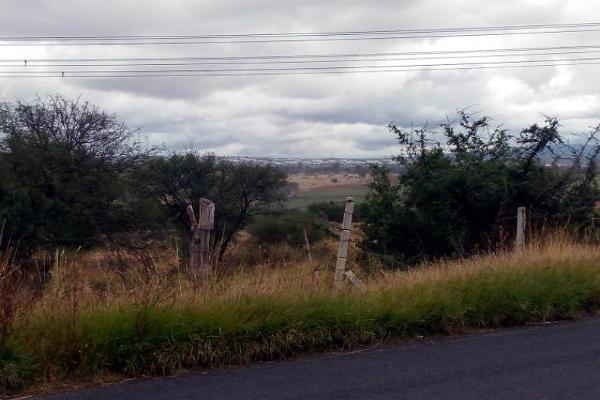 Foto de rancho en venta en camino a santa rosa xajay , santa rosa xajay, san juan del río, querétaro, 3207124 No. 01