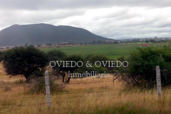 Foto de rancho en venta en camino a santa rosa xajay , santa rosa xajay, san juan del río, querétaro, 3207124 No. 03
