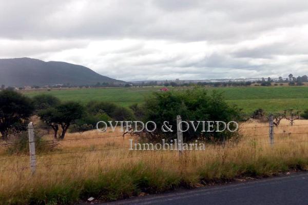 Foto de rancho en venta en camino a santa rosa xajay , santa rosa xajay, san juan del río, querétaro, 3207124 No. 04