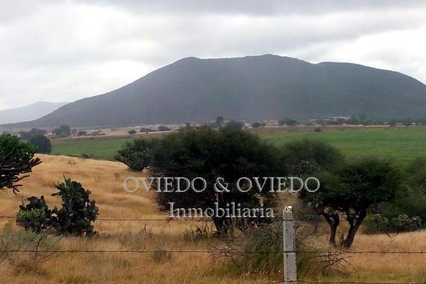 Foto de rancho en venta en camino a santa rosa xajay , santa rosa xajay, san juan del río, querétaro, 3207124 No. 06