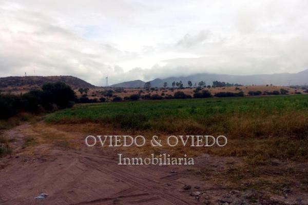 Foto de rancho en venta en camino a santa rosa xajay , santa rosa xajay, san juan del río, querétaro, 3207124 No. 08