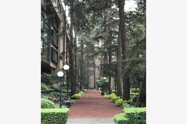 Foto de departamento en venta en camino a santa teresa 00, bosques del pedregal, tlalpan, df / cdmx, 0 No. 21