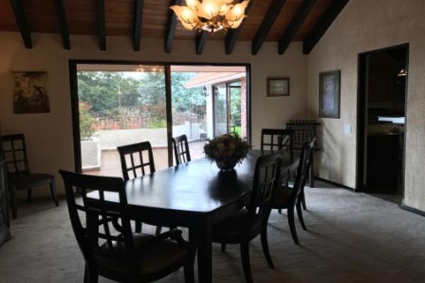 Foto de casa en condominio en venta en camino a santa teresa , bosques del pedregal, san cristóbal de las casas, chiapas, 4637729 No. 02
