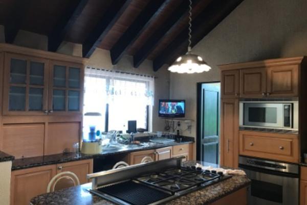 Foto de casa en condominio en venta en camino a santa teresa , bosques del pedregal, san cristóbal de las casas, chiapas, 4637729 No. 03