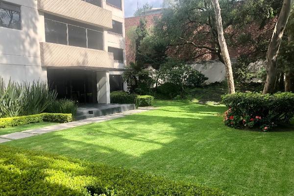 Foto de departamento en venta en camino a santa teresa , jardines del pedregal, álvaro obregón, df / cdmx, 12843998 No. 37