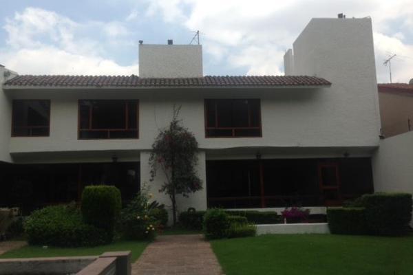 Casa en camino a santa teresa hermosa parque del for Casas en renta df