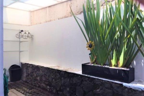 Foto de casa en renta en camino a santa úrsula , santa úrsula xitla, tlalpan, df / cdmx, 0 No. 16