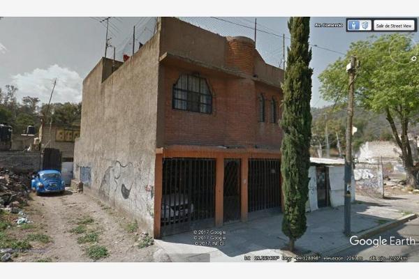 Foto de casa en venta en camino a santiago tepalcatlalpan 45, santa cruz xochitepec, xochimilco, df / cdmx, 5373841 No. 01