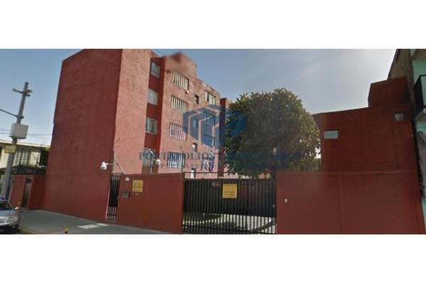 Foto de departamento en venta en camino a santiaguito 0, progreso nacional, gustavo a. madero, df / cdmx, 5732666 No. 01