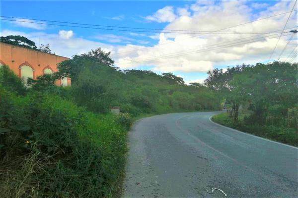 Foto de terreno habitacional en venta en camino a tzinacapan 101, cuetzalan del progreso, cuetzalan del progreso, puebla, 17740024 No. 02