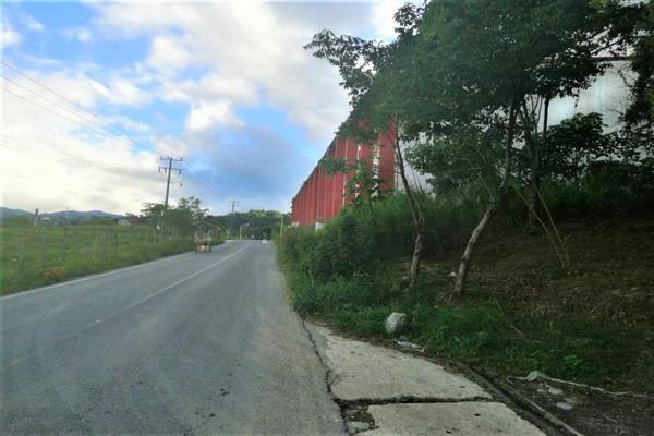 Foto de terreno habitacional en venta en camino a tzinacapan 101, cuetzalan del progreso, cuetzalan del progreso, puebla, 17740024 No. 03