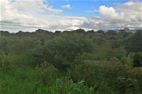 Foto de terreno habitacional en venta en camino a tzinacapan 101, cuetzalan del progreso, cuetzalan del progreso, puebla, 17740024 No. 06