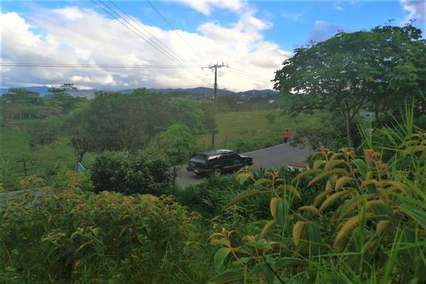 Foto de terreno habitacional en venta en camino a tzinacapan 101, cuetzalan del progreso, cuetzalan del progreso, puebla, 17740024 No. 07