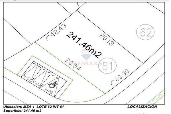 Foto de terreno habitacional en venta en camino a venegas , puerta real, corregidora, querétaro, 8741199 No. 02