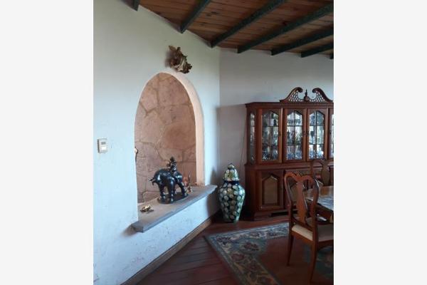 Foto de casa en venta en camino a xicalco , san andrés totoltepec, tlalpan, df / cdmx, 5977010 No. 05