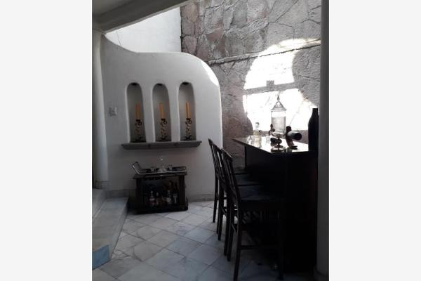 Foto de casa en venta en camino a xicalco , san andrés totoltepec, tlalpan, df / cdmx, 5977010 No. 06