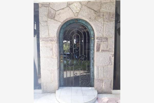 Foto de casa en venta en camino a xicalco , san andrés totoltepec, tlalpan, df / cdmx, 5977010 No. 02