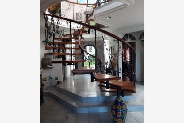 Foto de casa en venta en camino a xicalco , san andrés totoltepec, tlalpan, df / cdmx, 5977010 No. 03