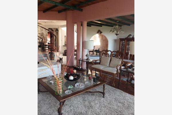 Foto de casa en venta en camino a xicalco , san andrés totoltepec, tlalpan, df / cdmx, 5977010 No. 04