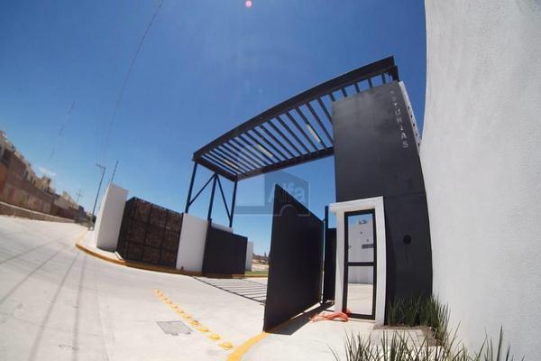 Foto de casa en venta en camino acceso , las mercedes, san luis potosí, san luis potosí, 12767056 No. 01